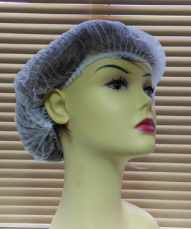 Spray Tan 50 x Mop Caps - low cost spray tanning disposables and accessories | SprayTanSupermarket