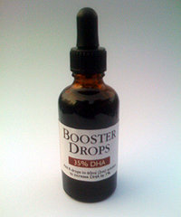 Spray Tan (50ml) Booster Drops 35% DHA - low cost spray tanning disposables and accessories | SprayTanSupermarket
